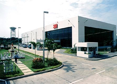M Production Plant