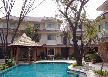 Soonvijai Residence
