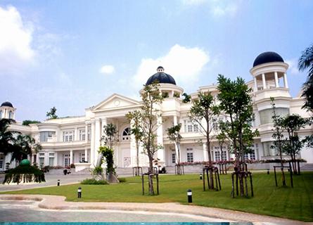 Dhanin Residence