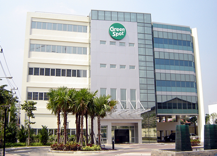 Greenspot (Thailand) Office