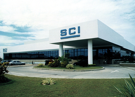 SCI Print Circuit Board Production & Assembly Plant