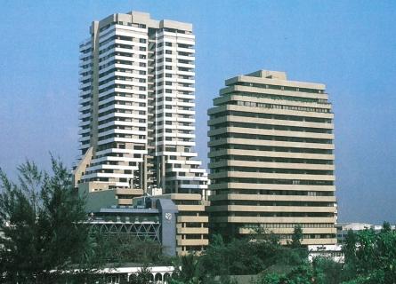 Asoke Towers Condominium