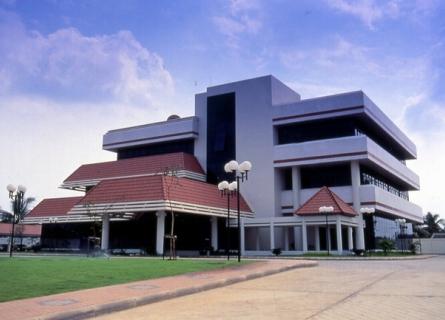 Siam Cement Western Region Office