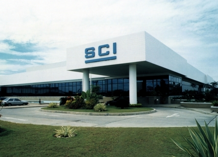 SCI Systems Office Extension