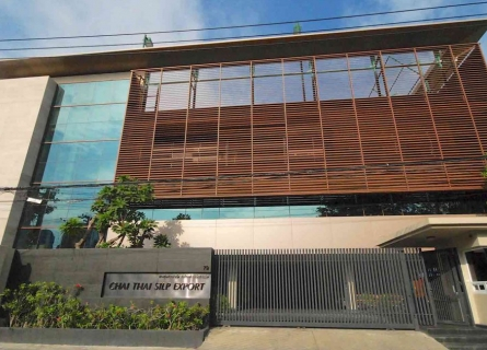 Chai Thai Silp Export Office