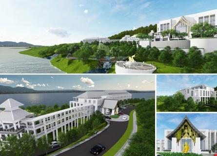 Centara Plumeria Resort Pakse