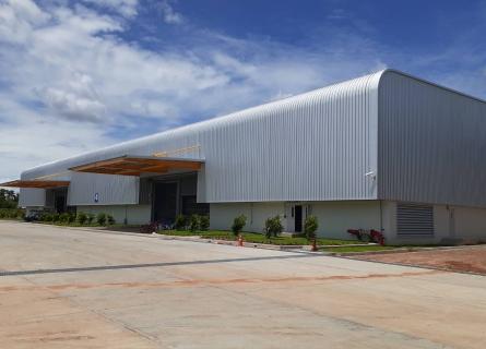 Krungdhep Document Warehouse Phase 4