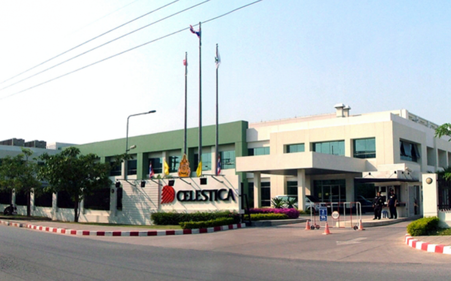 Celestica New Factory & Production Building Phase II