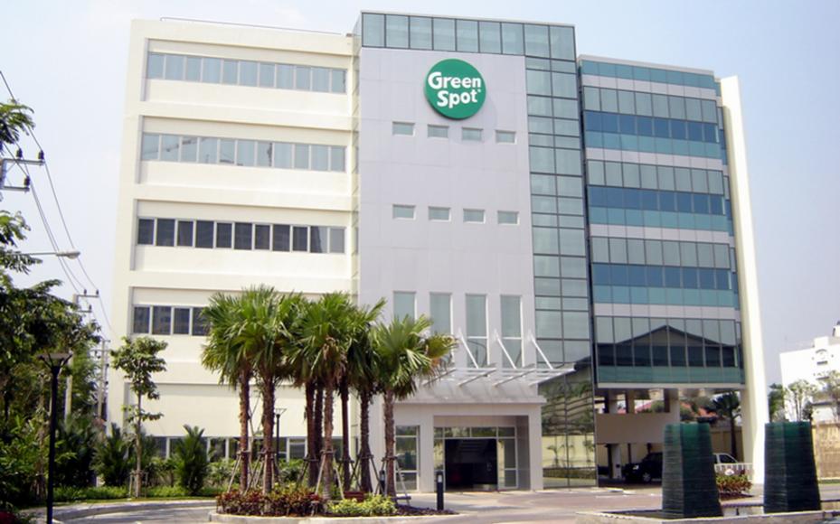 Greenspot (Thailand) Office