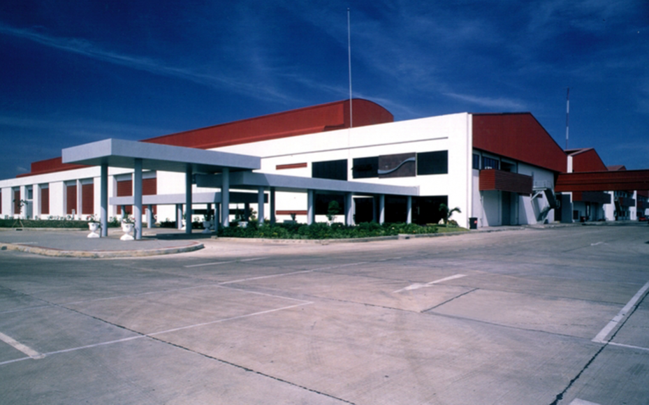 Coca-Cola Bottling Plant Klong 13