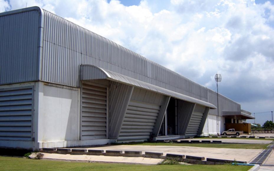 Krungdhep Document Warehouse Phase 2