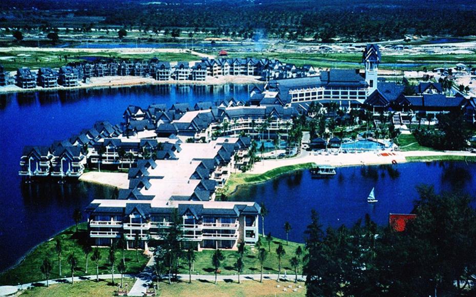 Sheraton Grande Laguna Beach Resort
