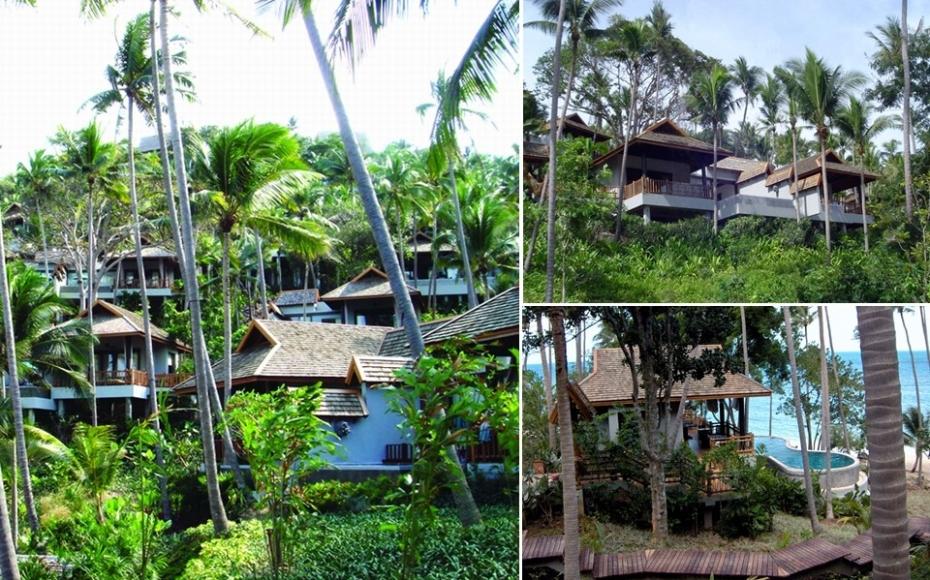 Samui Village (Four Seasons Samui)