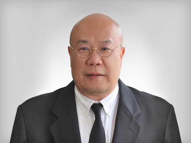 Mr. Matichai Sirichoke