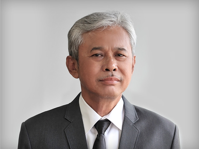 Mr. Wichai Travanichakul