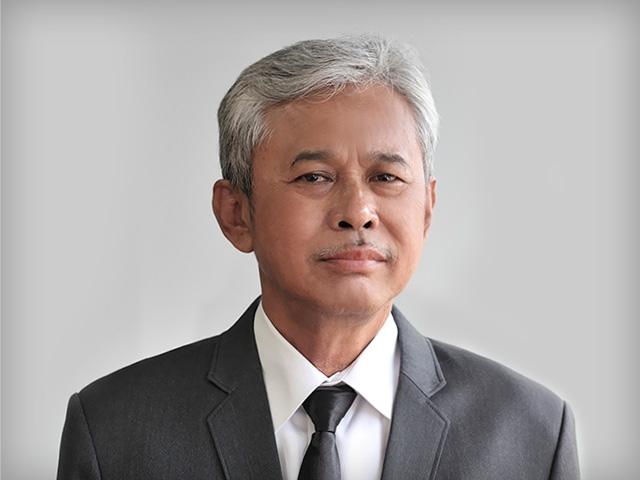 Mr. Wichai Travanichakul